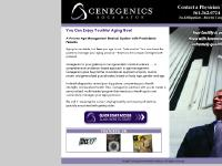 Welcome To Cenegenics - Boca Raton
