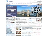London Apartments, Short Stay Serviced Apartments in Central London