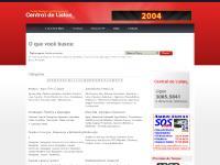 Central de Listas Telefonicas do Brasil - Site Lista Busca Online