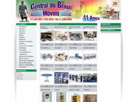 centraldobrasilmoveis.com.br shop, prestashop