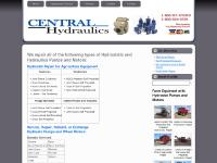 centralhydraulics.biz hydrostatic transmission, hydrostatic transmissions, hydrostatic transmission supplier