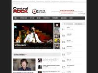 Central Rock FM 107.1