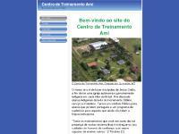 centroami.net Bem-Vindo, Bem-Vindo, Calendário