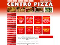 Centro Pizza Delivery Bournemouth. Order Pizza Wine Beer online or 01202 314414.