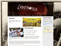 centrosul.org Centrosul, Capoeira, Escola de Vida