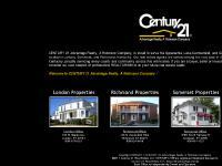Century 21 Advantage Realty, A Robinson Company, London and Somerset, KY