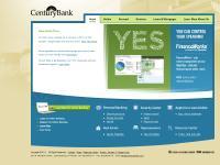 Welcome to Century Bank, Lawrenceburg, Kentucky