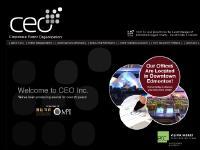 ceoinc.ca edmonton event planner, CEO Edmonton, CEO