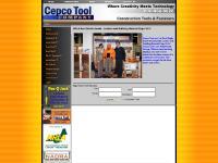 cepcotool.com Cepco, BoWrench, Insul-Knife