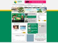 CEPE/ES - Clube dos Empregados da Petrobras