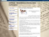 ceprashupe.blogspot.com POR QUE FAZER A RESIDÊNCIA?, Início, Postagens (Atom)