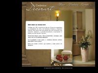 ceramicadecorart.com.br