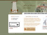 ceramicamecasa.com.br Empresa, Produtos, Localização