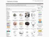 Ceramic Knobs: Ceramic Door Knobs, Porcelain Door Knobs - ceramic knobs Home Page