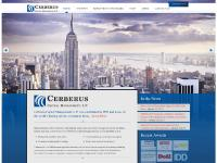 cerberuscapital.com keywords