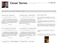 Cesar Torres