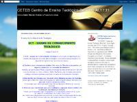 cetebteologia.blogspot.com 07:24, 0 comentários, 09:51