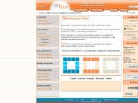cetice.com La Société, Etude de cas, Nos activités