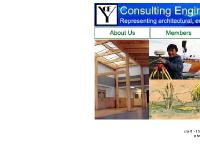 Consulting Engineers of Yukon