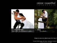 Cézar Rosenthal - fotógrafo de casamentos, editorial, ensaios, Porto Alegre - RS