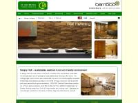 CFAnderson Bamboo UK   Bamboo Flooring