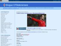Blogue CFBelenenses