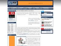 cfdspy.com Online trading, compare brokers, CFD