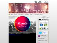 RESONATE CONFERENCE, PRIORITY CLUB, PUBLISHING License Request Catalog, PUBLISHING