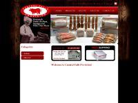 cfprovision.com Kielbasa, sausage, smoked sausage
