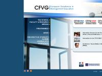 CFVG European Excellence in Management Education
