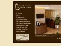 cgdermatologia.com.br A Clínica, Tratamentos, Terapias a Laser