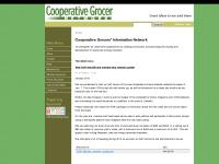 Cooperative Grocers' Information Network | CGIN