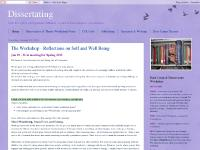 cgudissertations.blogspot.com CGU Info, Publishing, Research & Writing