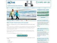 Able 2 Travel | Travel Insurance for people with medical conditions