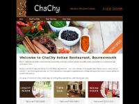 chachyindianrestaurant.co.uk ChaChy Indian Restaurant