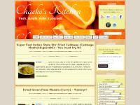 chackoskitchen.com