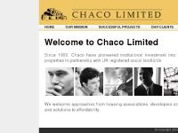 Chaco Limited