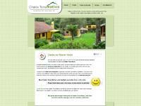 chalesterranativa.com.br chales, chalés, monte