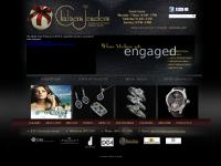Bridal Rings, Swiss Timepieces, Gallery, Education