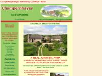 Luxury Holiday Cottages, Self Catering Cottages, Lyme Regis, Dorset, Devon, UK