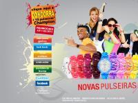 Champion - Promoção 15 Pulseiras