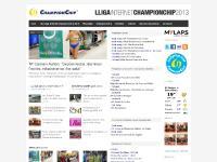 championchip.cat | Els del xip groc