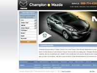 Model Research, New Inventory, Pre-Owned, Mazda