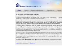 Chang Hua Construction