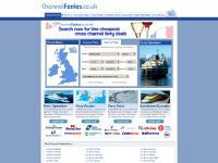Cheap Ferry Tickets & Cross Channel Ferries