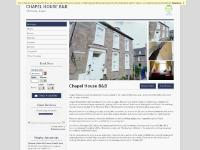 chapel-house.co.uk Angus, Montrose, Bed and Breakfast