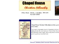 chapel-house.org.uk