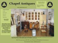 chapelantiques.co.uk Chapel Antiques, Catalogues, Ordering