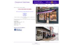chapmansbutchers.co.uk