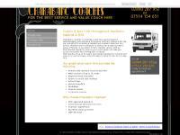 Coach & minibus hire - Belfast | Charabanc Coaches